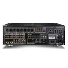 best home theater preamp sevenoaks sound and vision nad m17 av preamplifier