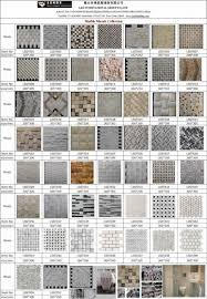 lsst033 marble stone mosaic tiles 3d wall tiles kitchen