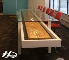 Shuffle Board Tables Custom Tables