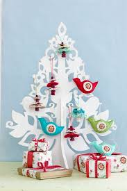 Better Homes And Gardens Christmas Crafts - 16 best xmas tree ideas images on pinterest xmas trees felt