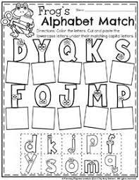 best 25 letter recognition kindergarten ideas on pinterest
