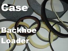 g110053 backhoe swing loader boom lift cylinder seal kit fits case