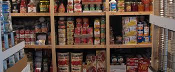 Shelf Reliance Shelves by Getting Started In Food Storage U2026