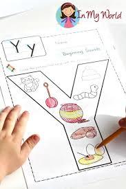 50 best letter y activities images on pinterest alphabet crafts