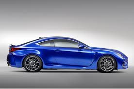 lexus rc f app 2015 lexus rc f debuts at 2014 detroit auto show automobile magazine