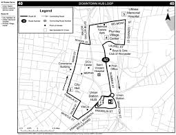 Cherry Hill Mall Map Fixed Route Service Maps And Service Overview Wrta