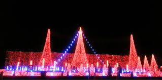 Pbc Christmas Lights Display Youtube