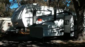 new or used toy hauler rvs for sale in florida rvtrader com