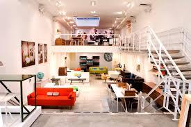 at home decorating store interior design