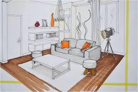 dessin chambre en perspective projets impressionnant dessin d une chambre en perspective pic sur