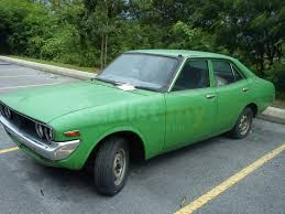 1974 toyota corolla for sale toyota corona 1974 in selangor manual others for rm 15 000