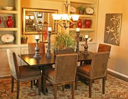 Model Homes Interiors Dining Room Table Materials Dining Room Furniture California