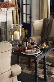 Ralph Lauren Dining Room Table 15 Fall Table Decorations Ideas For Autumn Tablescape And Settings