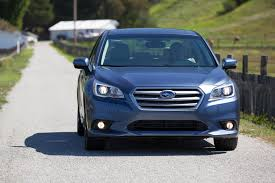 old subaru legacy video tour 2015 subaru legacy 2 5i styling inside out motor trend