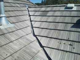 Cement Tile Roof Tile Roof Repairs Tile Valley Repairs Tile Roof Valley Metal