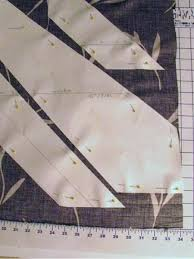 s style how to sew a classic necktie in 10 easy steps
