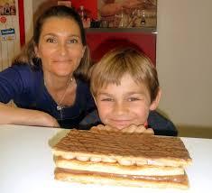 cours cuisine enfant activités vacances de février pâtisserie enfant lyon