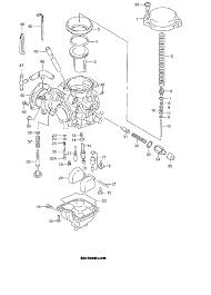 2002 suzuki king quad 300 4wd lt f300f carburetor model y k1 k2