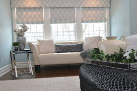 Window Covering Options by Fabric Shades By Curtains Boutique In Bergen County Nj
