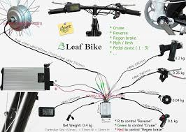 e bike controller wiring diagram likewise 7 pin round trailer plug