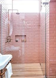 pink bathroom decorating ideas pink bathroom ideas retro pink bathroom tile 2 retro pink bathroom