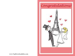 free wedding cards congratulations free printable wedding greeting cards free printable wedding cards