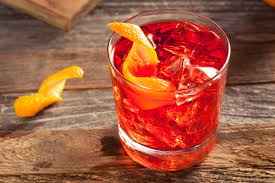 campari negroni classic negroni recipe destination kennebunkport