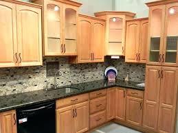 oak cabinet kitchen ideas modern kitchen with oak cabinets large size of modern kitchen to