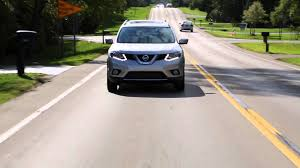 nissan rogue hybrid mpg 2014 nissan rogue review specs mpg suv crossover youtube