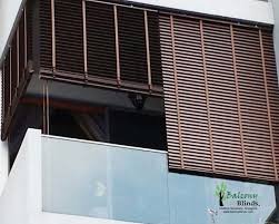 outdoor bamboo blinds singapore outdoor designs