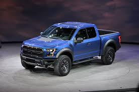 Ford Raptor Shelby Truck - 2017 ford f 150 raptor revealed with ecoboost v 6 and 10 speed auto