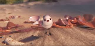 Pixars Piper U0027 Is Pixar U0027s Best Short Film Business Insider