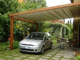 tettoie per auto tettoia e pergola assieme tettoia per auto tettoia
