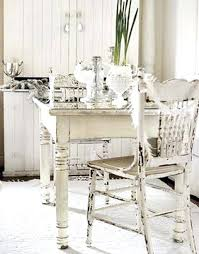 shabby chic dining table chairs u2013 zagons co