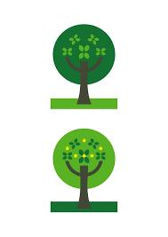 tree symbol tree symbol icon free image on pixabay