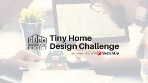 gallery of call for entries rise tiny home design challenge 2
