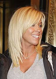 25 beautiful medium blonde haircuts ideas on pinterest medium