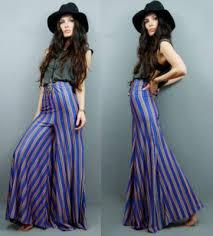 High Waist Bell Bottom Jeans Edgy U003c3 It Love The Look Pinterest Bell Bottom Pants