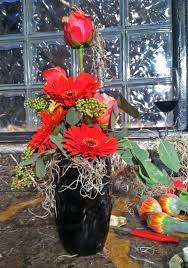 Wall Sconce Floral Arrangements Home Decor Unusual Floral Arrangements Arts And Crafts Wall