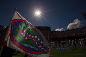 Flags Of Florida Alcohol Sales Could Lead To Messy Results At Sec Stadiums Gator