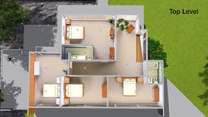 mod the sims twilight cullen home now with 4 bedrooms by