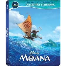 moana disney movies