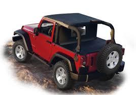 jeep wrangler cer top mopar oem jeep wrangler sun bonnet tonneau and windscreen