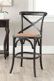 Safavieh Bistro Chairs Amh9504b Counter Stools Furniture By Safavieh