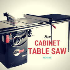 jet cabinet saw review best cabinet table saw reviews perfect for larger pieces of wood