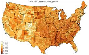 Fat Map Usa by Ggplot2 Ggplot Mapping Us Counties U2014 Problems With Visualization