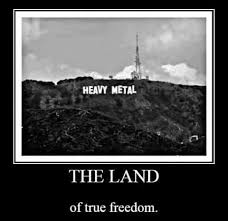 Metal Memes - image about metal in black by lary on we heart it