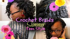 pre teen hair styles pictures how to crochet braid for teen hairstyle youtube