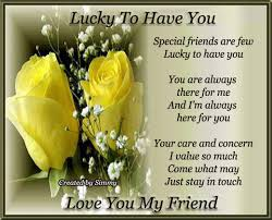 you my friend free special friends ecards greeting cards