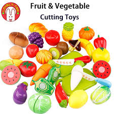 kit de cuisine enfant trop enfants de coupe de légumes jouets cut fruit jeux